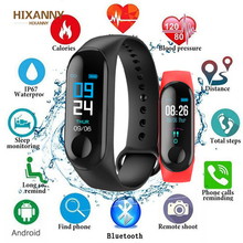 Smart Bracelet Color Display Wristband Heart Rate Activity Fitness Tracker Smart Band Bracelet VS for XiaoMi Miband 2 Reloj Men new y5 smart band smart wristband heart rate watches activity fitness tracker smart bracelet vs xiaomi mi band 3 vs honor band 4