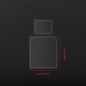 Image 5 - DJI Osmo جيب واقي للشاشة اكسسوارات عدسة طبقة رقيقة واقية غطاء Gimbal اكسسوارات تصفية ل DJI oomo جيب