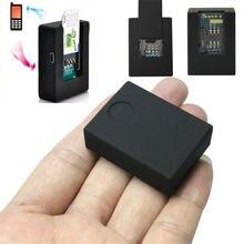 N9 Мини GSM Cam Аудио Прослушивание ошибка 2x чувствительный микрофон ушной ошибка устройство