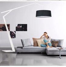 Современные светодиодсветодиодный напольные светильники для