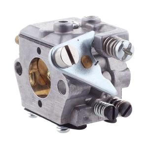 Image 4 - Gaźnik SRM4605 pasuje do ECHO SRM 4605 4600 3800 STRIMMER CARB. AY kosa do zarośli CARB ASY gaźnik REPL. WALBRO WT 120