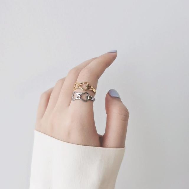 Cute Dog Ring 2