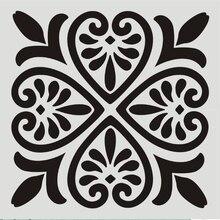 30 * cm diy craft mandala stencil for woodcut painting, scrapbook wall art stamping decoration album embossed paper card