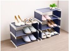 Schuh rack edelstahl schlafsaal kleine schuh rack multifunktionale schuh schrank