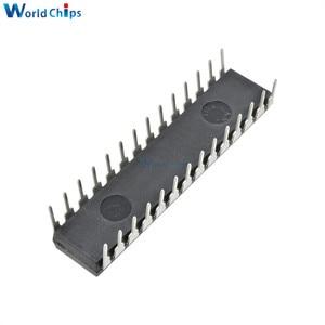 Image 5 - 10 قطعة/الوحدة ATMEGA328P PU رقاقة IC ATMEGA328 328P متحكم DIP 28 لاردوينو