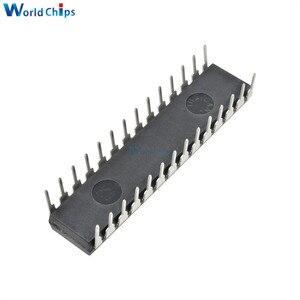 Image 5 - 10Pcs/lot ATMEGA328P PU CHIP IC ATMEGA328 328P Microcontroller DIP 28 for Arduino
