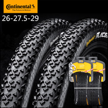 Continental 26 27.5 29x2.0 2.2 pneu de bicicleta de estrada de bicicleta de montanha corrida king pneu de bicicleta resistente a punctura 180tpi pneu dobrável