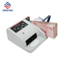 V10  Portable  Money Counting Machine Fake  Bankenotes Detection Cash Counter