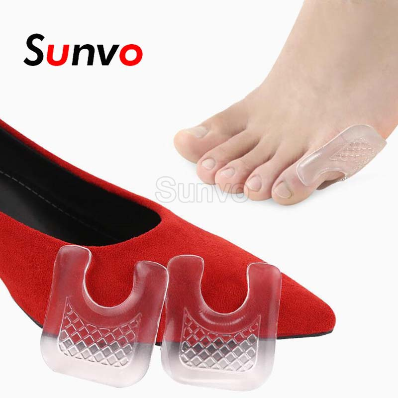 Multifunction Soft Gel Silicone Heel Insoles Medical Plaster Patches For Blisters Friction Shoes Pads Pain Relief Patch Inserts