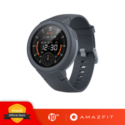 Amazfit Sull'orlo Lite Smartwatch Inglese Versione GPS Sportswatch Nuovo 2019