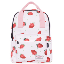 Pink Backpack Women Travel…