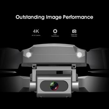 Mini WiFi 4K HD 1080P Camera RC Foldable Quadcopter Drone 3