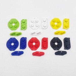 Image 3 - 70 ensembles pour Nintendo jeu garçon Original DMG 01 nouveau caoutchouc conducteur/Silicone boutons