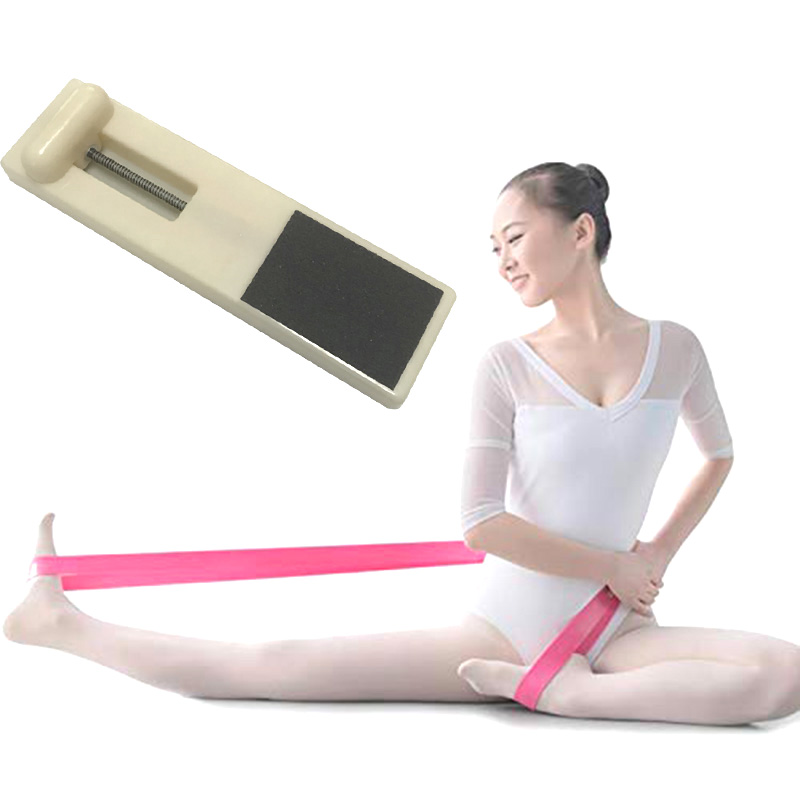Ballet Toe Strength Trainer Ballet Instep Small Muscle Strength Exercise Supplies Workout Exercise Fitness Equipment