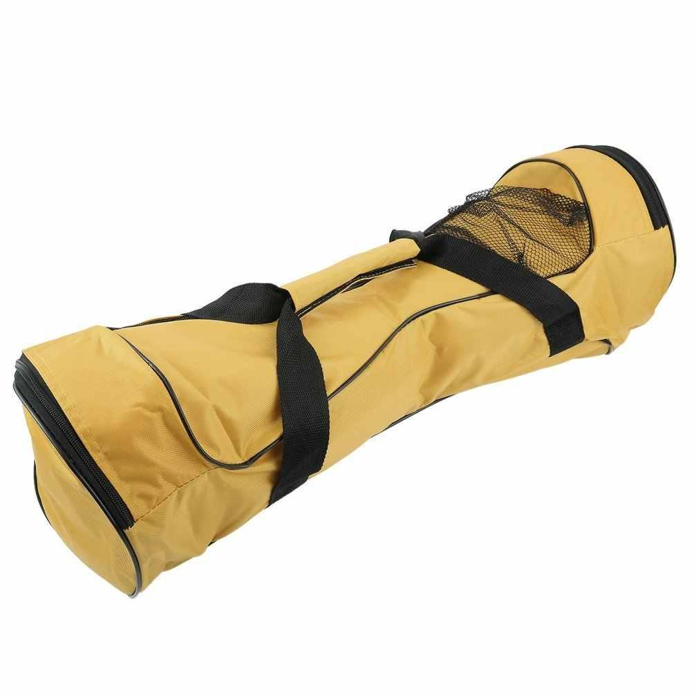 6.5 pollici Portatile Auto Bilanciamento Monopattini a motore elettrico Carry Bag 2 Ruote Auto Bilanciamento Hoverboard Borsa Impermeabile StorageBag