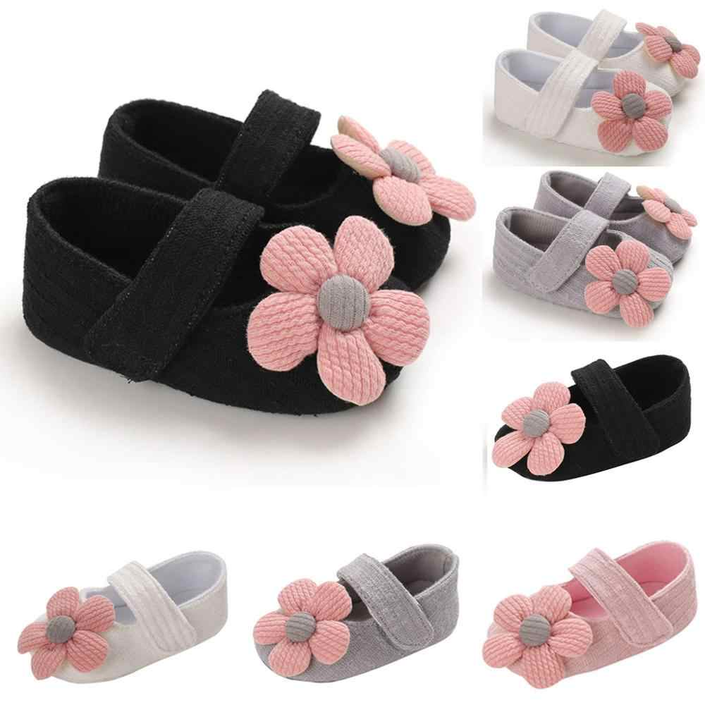 Baby Girls Boys Shoes Comfortable Mixed Colors Flower Fashion  First Walkers Kid Shoes baby shoes Sapato Infantil детская обувь