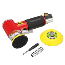 High-speed Sander Polisher Partial Core Pneumatic Polishing Machine Mini Pneumatic Sanding Machine With 2