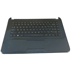 JIANGLUN для HP 240 G2 245 G2 Palmrest с клавиатурой с подсветкой и Touc hp ad 749036-001