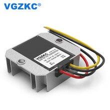 цена на 12V to 12V 2A DC power module, high quality 6-20V to 12V regulated power supply 12V to 12V DC converter