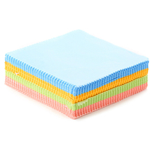 100pcs Cleaner Clean Glasses clear Lens Cloth Wipes For Sunglasses Microfiber Eyeglass Cleaning best