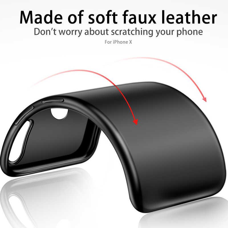 Đen Trắng Gợi Cảm Nữ Chân Dung Cho Iphone X XR XS MAX Mềm Mại Ốp Lưng Silicone Dùng Cho Máy Apple iPhone 8 7 6 S 6 S Plus Ốp Lưng Điện Thoại