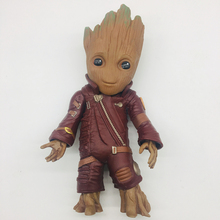 Guardian of The Vol. 2 Groot model - Groot Life-Size Action Figure Hot Toys Action Figure Model Gift 25 cm