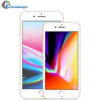"Original Apple iPhone 8 2GB RAM 64GB/256GB Hexa-core IOS 3D Touch ID LTE 12.0MP Camera 4.7"" inch Apple Fingerprint"