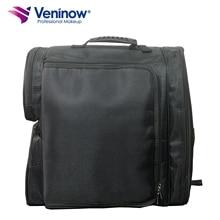 2020 Makeup case Large capacity travel toiletry hanging bag waterproof organizer makeup bag fashion durable high quality veninow