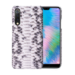 Image 3 - Phone Case For Huawei P20 P30 lite Mate 10 20 Pro lite Y6 Y9 2018 P Smart 2019 Python skin For Honor 7A 7X 8X 9 10 20 lite Case