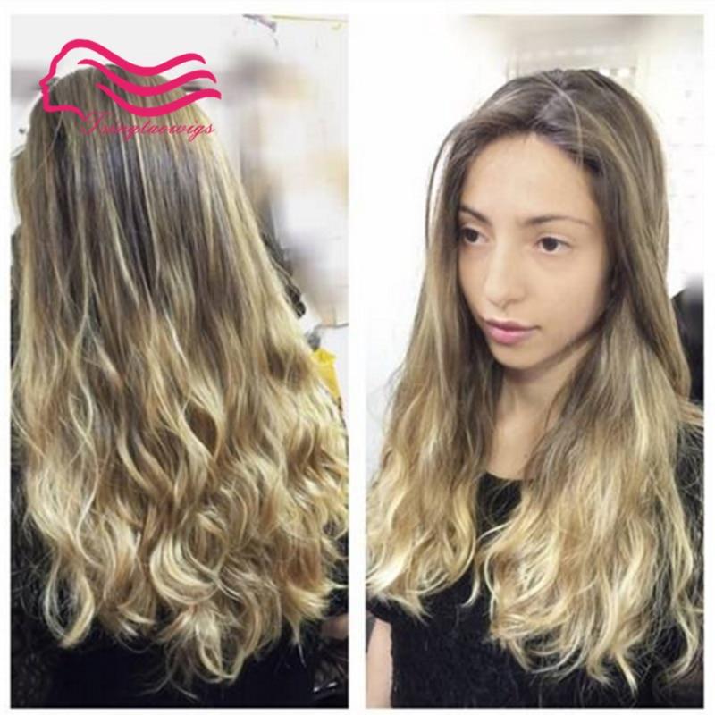 Kosher Wig Virgin-Hair Tsingtaowigs Custom-Made European Best-Sheitels 100-%