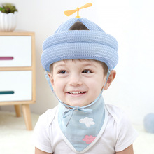 Head-Protector Anti-Fall-Head Toddler Infant Baby for Babies Helmet Boy Girls Soft-Hat