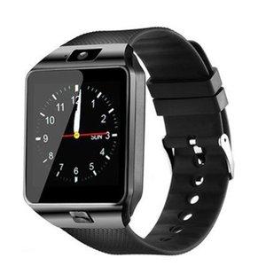 DZ09 Смарт часы для мужчин android телефон bluetooth часы водонепроницаемая камера Sim карта Smartwatch вызов браслет часы для женщин