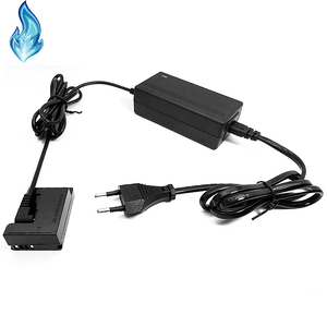 Image 2 - Power AC Adapter Kits ACK DC50 (CA PS700 + DR 50 DC coupler NB 7L Fake battery) for Canon Cameras PowerShot G10 G11 G12 SX30 IS