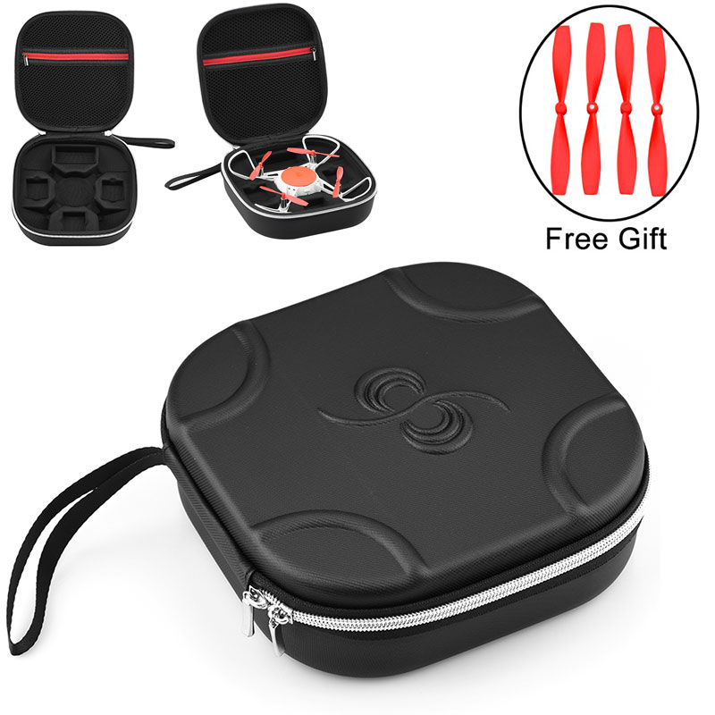 Carrying Case for FIMI Drone Bag Portable Handbag Storage Box Battery Safe Case Waterproof Travel Transport Protector