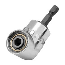 Screwdriver Set Torque Drill-Socket-Adapter Hex-Bit-Socket Electric-Drill-Accessories