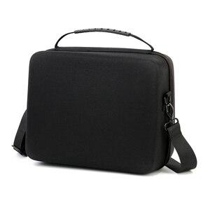 Image 4 - Mavic حقيبة صغيرة المحمولة حقيبة حقيبة التخزين صندوق حقيبة يد ل dji mavic صغيرة ملحقات طائرة بدون طيار