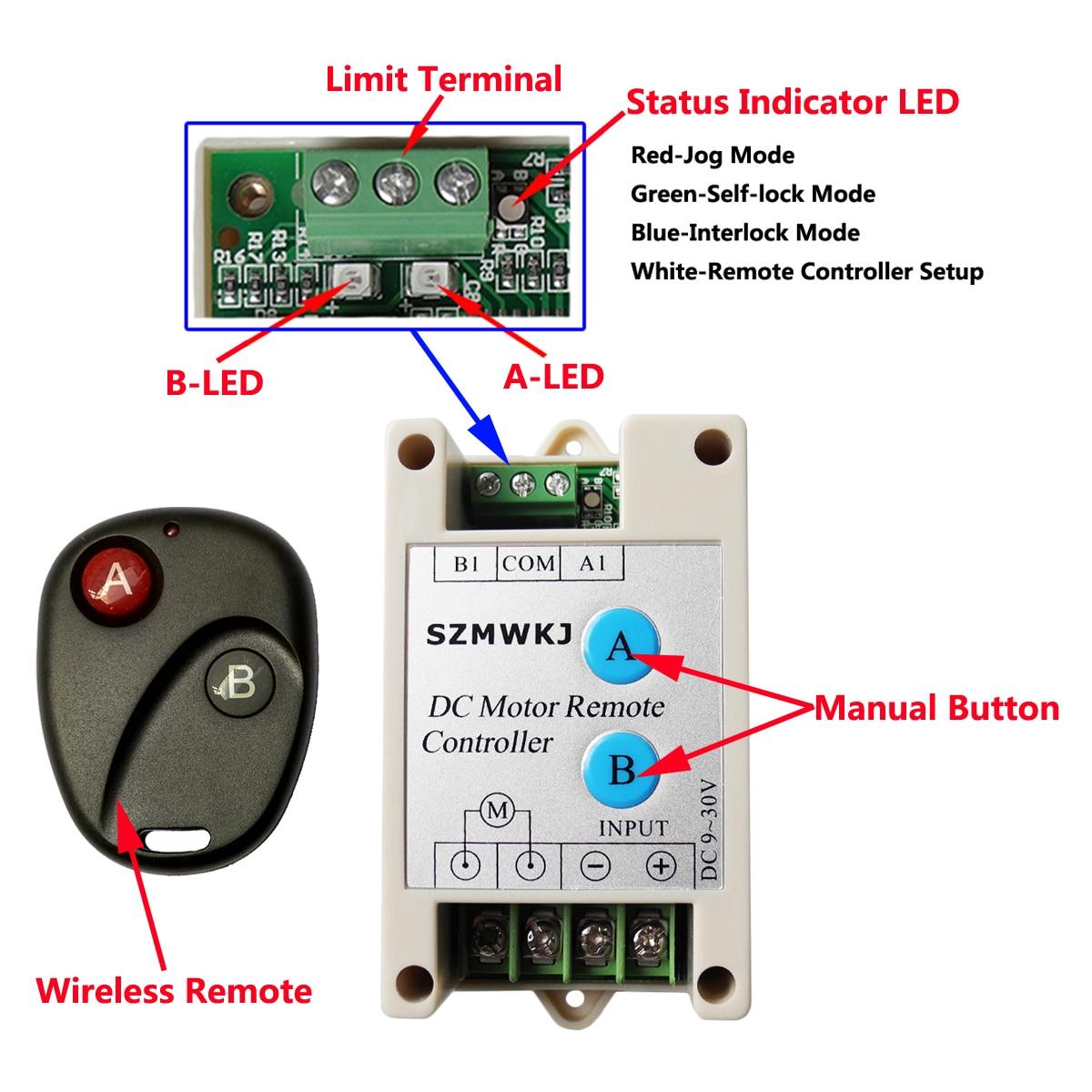 "2 Set Linear Actuator  8/"" 12Volt 1000N 14mm//s DC Motor Wireless Controller Kits"