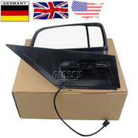 AP02 For MERCEDES BENZ SPRINTER 3/4/5/6 t 906 Manual Wing Mirror Complete/Assembly w/ Lamp 2Pins Right Side|Mirror & Covers|Automobiles & Motorcycles -