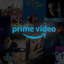 Vidéo AMAZON PRIME, accès au courrier, offre limitée, monde entier, compatible avec ALEXA