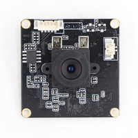 13MP High Resolution 4192x3104 Sony IMX214 UVC Webcam USB Camera Module for Industrial Vision Linux Windows Mac Android
