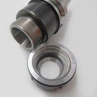 1Pcs High Speed Stahl Spannzangen Spannfutter HRC56 60 BT30 ER25 Metallbearbeitung Werkzeug Versorgung auf