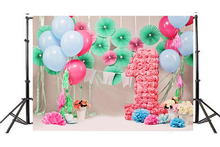 Beebuzz photo backdrop background picture of childrens birthday celebration