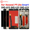 Comebuy Display For Huawei P9 Lite Smart LCD Display DIG L03 L22 L23 Touch Screen For Huawei P9 Lite Smart Display With Frame