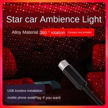 Usb светильник светодиодный s для автомобиля аксессуары voiture