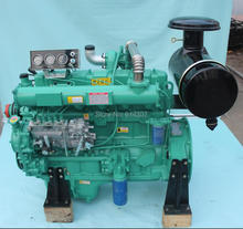 China Ricardo R6105IZLD diesel engine 132KW diesel engine for 120kw weifang diesel generator свитшот diesel diesel di303ewasvl9