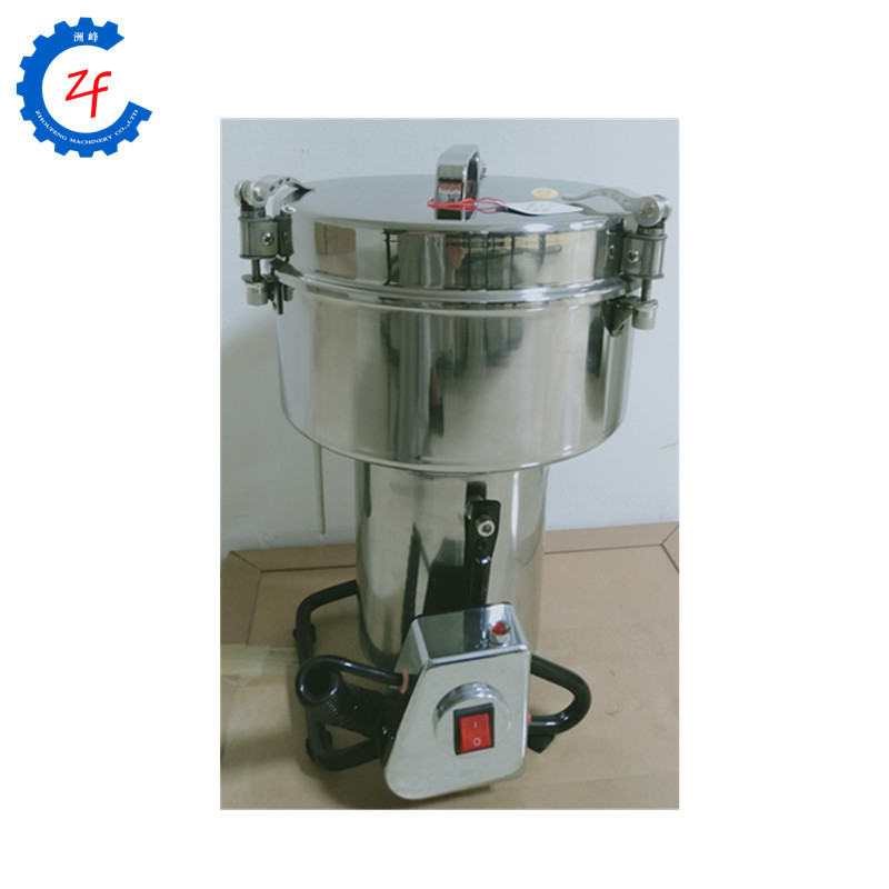 Aluminum alloy grain cereal flour mill milling processing machinery Food Processors     - title=