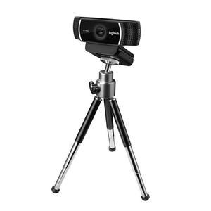 Image 5 - Logitech C922 PRO Webcam 1080P 30FPS Full HD Streaming Video çapa Web kamera otomatik odaklama dahili Stereo mikrofon tripod ile