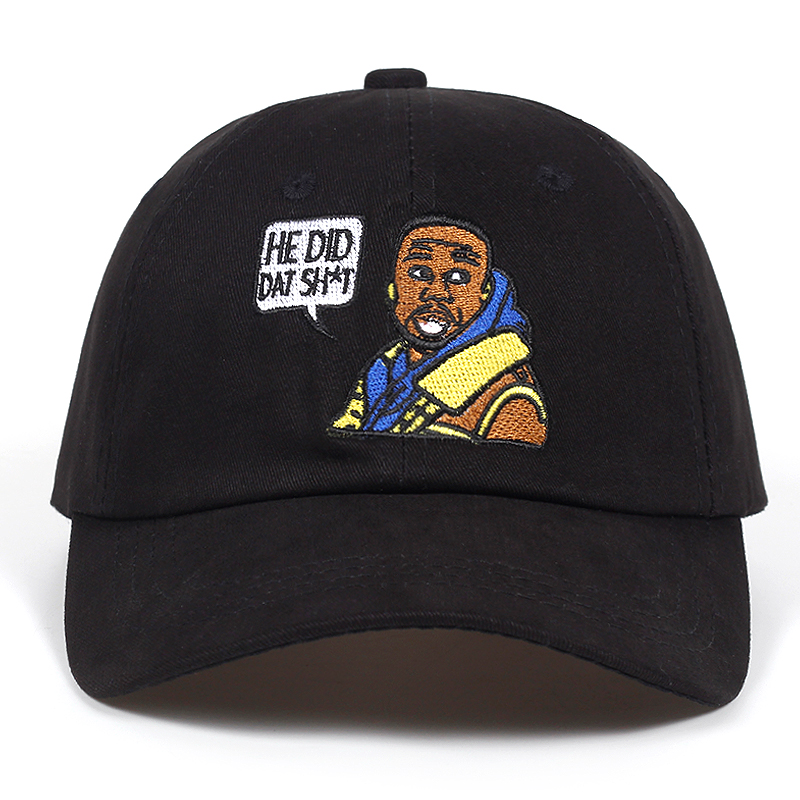 Jesus is king New He Did Shet embroidery Baseball Caps  1