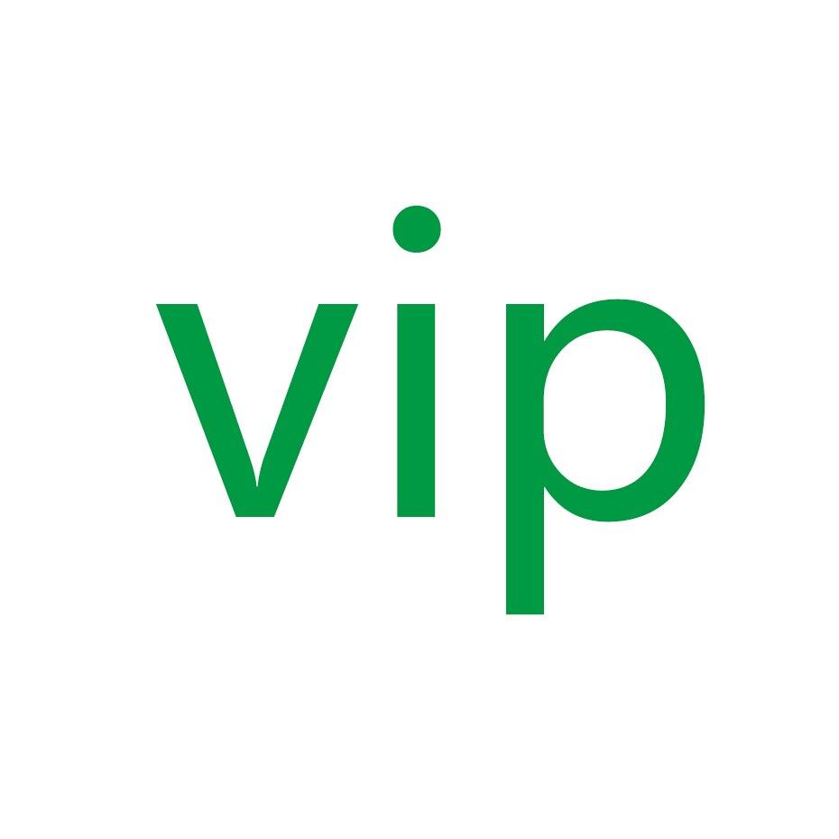 Vase VIP