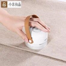 Youpin Lofans sweter trymer do włosów przenośny usuwanie kłaków Mini 3 ostrza akumulator elektryczny golenie włosów maszyna